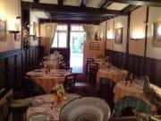 Restaurant La Ruche  - La salle -