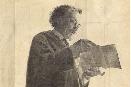 Auguste de Villiers de l'Isle-Adam: biographie de l'auteur des Contes Cruels