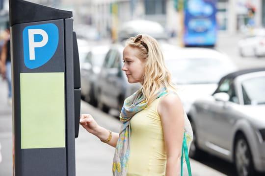 Contravention de stationnement: l'amende que vous risquez de payer