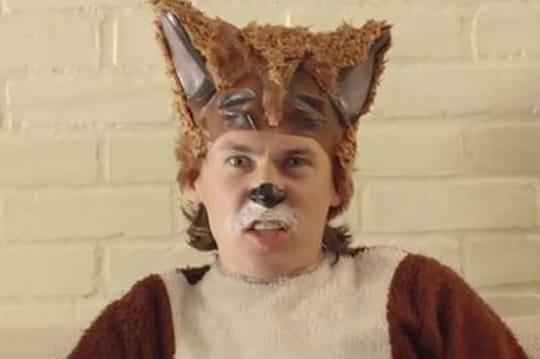 The Fox: la chanson du renard, le nouveau Gangnam Style