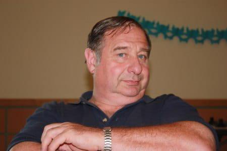 Jean-Pierre Le Bras