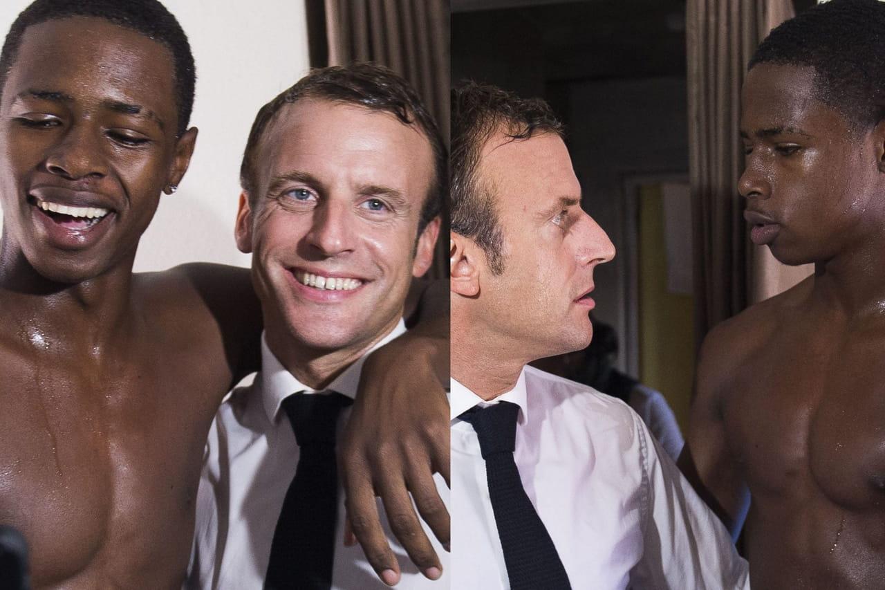 rencontre tel gay à Saint-Martin