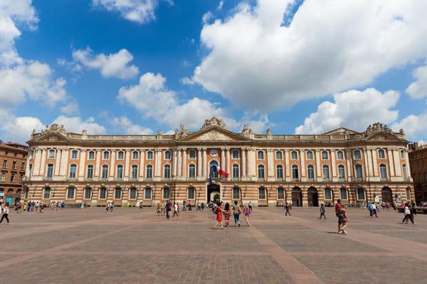 Résultat élection européenne Toulouse