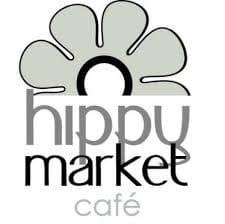 Restaurant : Hippy Market  - Logo -   © SL