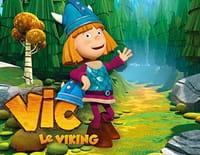 Vic le Viking 3D : La caverne des mots gelés