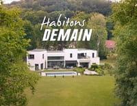 Habitons demain : Fenêtre balcon