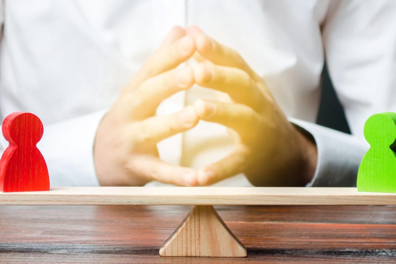 Conciliation pour une entreprise: comment ça marche? Quelle différence avec la sauvegarde?
