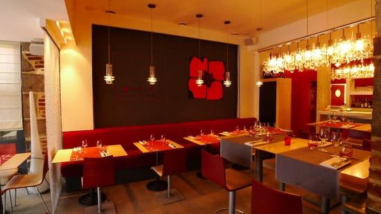 restaurant le quatre b restaurant de cuisine moderne rennes avec linternaute. Black Bedroom Furniture Sets. Home Design Ideas