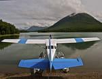 Les ailes de l'Alaska