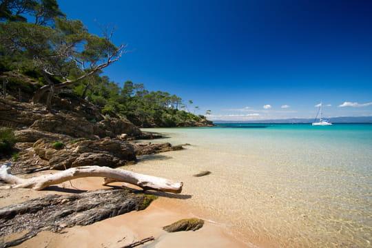 Les plus belles plages de Méditerranée