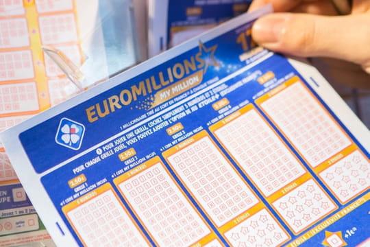 Résultat de l'Euromillion: le tirage du 13mars 2018[En ligne]
