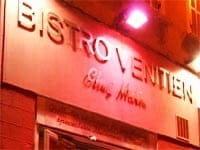 """Le Bistro Venitien """"Chez Marie"""""""