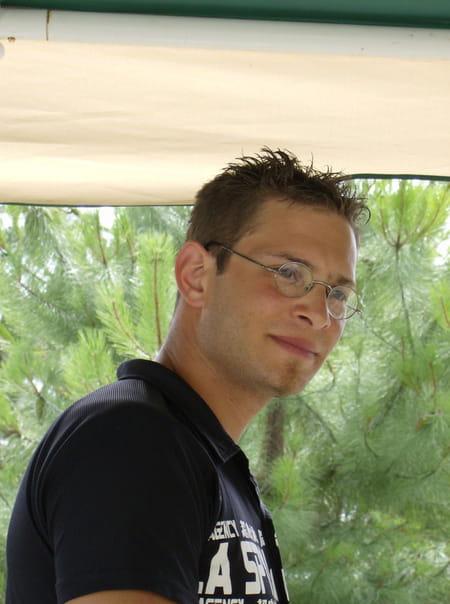 Julien Maslet