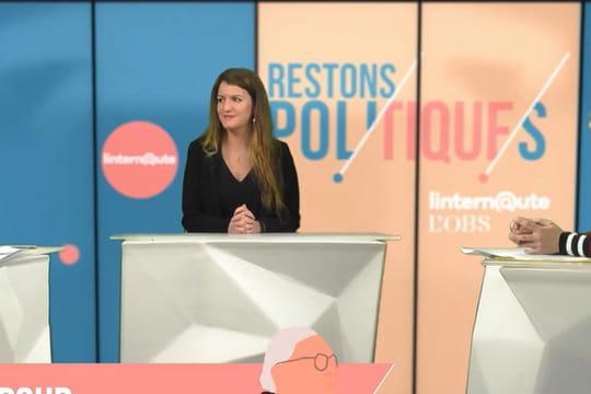 """Marlène Schiappa dans """"Restons poli(tique)s"""": l'intégralité de l'émission"""