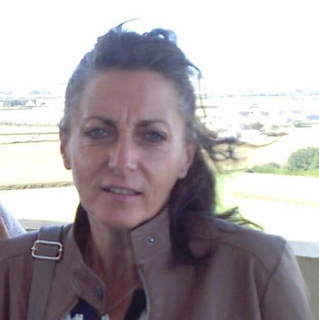 Nathalie Guillou