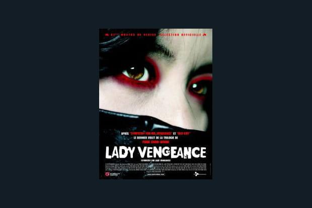 Lady Vengeance - Photo 1
