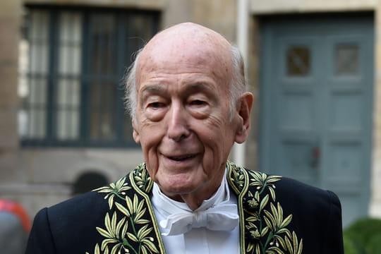 Valéry Giscard d'Estaing: pourquoi VGE est resté au Conseil constitutionnel