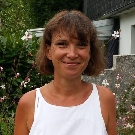 Magali Morin