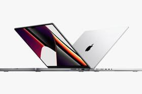MacBook Pro: les précommandes déjà ouvertes