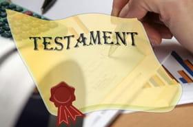 Comment faire face aux dettes successorales d'un parent?