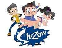 SheZow : SheZow Happens