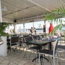 Le Narval  - La salle du restaurant -   © Le Narval