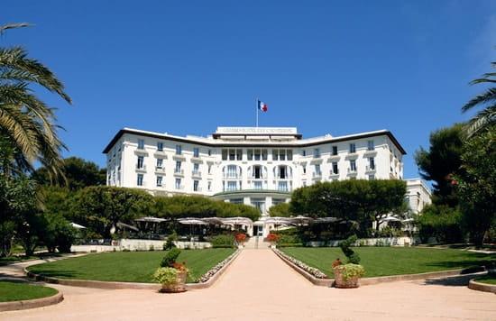 Grand Hôtel du Cap Ferrat  - Grand-Hôtel du Cap-Ferrat -   © Manuel Zublena