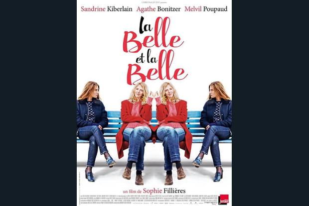 La Belle et la Belle - Photo 1