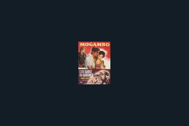 Mogambo - Photo 1