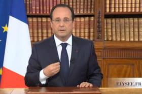 Déclaration de François Hollande : les6points clés