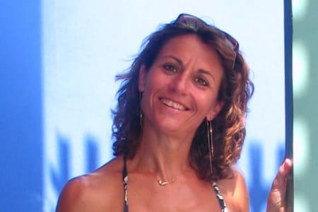 Cecile Pollet