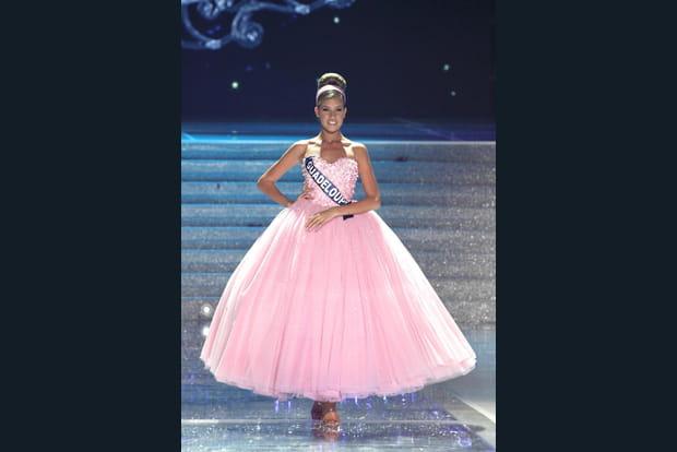 La princesse guadeloupéenne