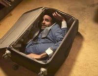 Creepshow : Halloween / L'homme dans la valise