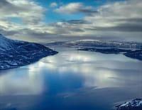 Voyages en terres du Nord : Laponie