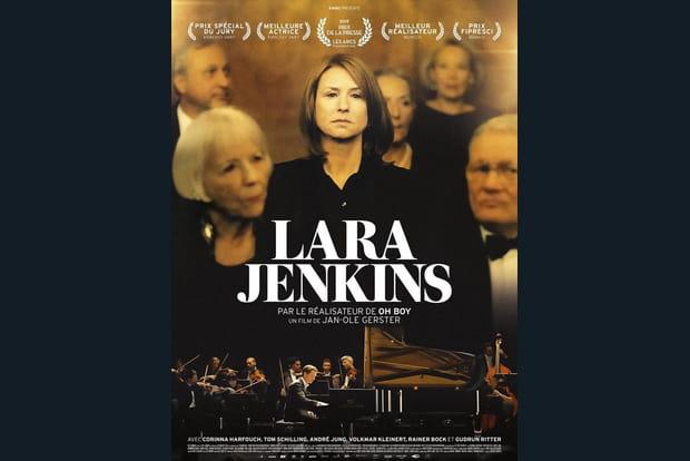Lara Jenkins - Photo 1