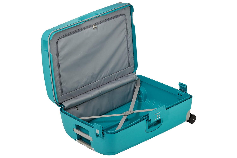 Meilleure valise Samsonite: notre sélection de bagages fiables et solides
