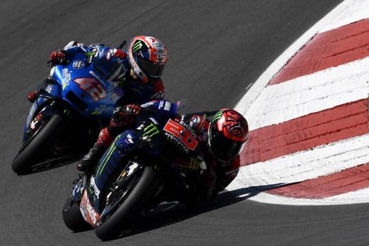GP d'Espagne MotoGP: horaires, chaîne TV, streaming… Comment suivre le Grand Prix en direct?