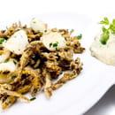 Restaurant Albert 1er  - Fritto Misto -   © Cook&Shoot
