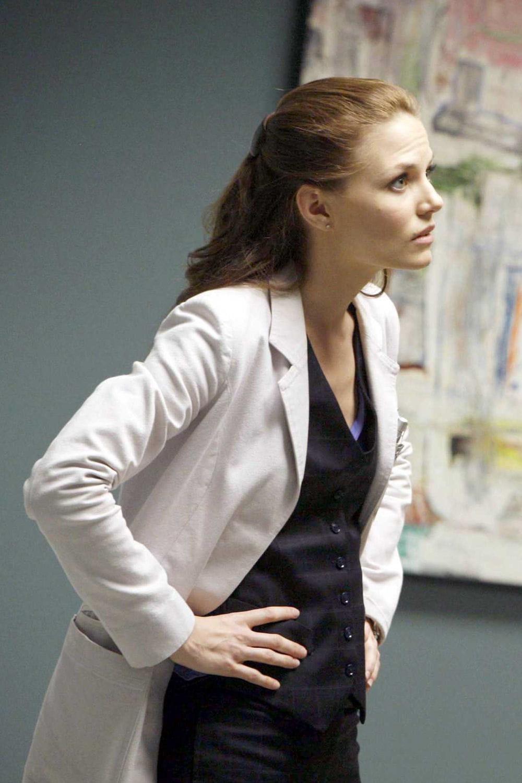 Jennifer Morrison licenciée de Dr House en plein milieu d
