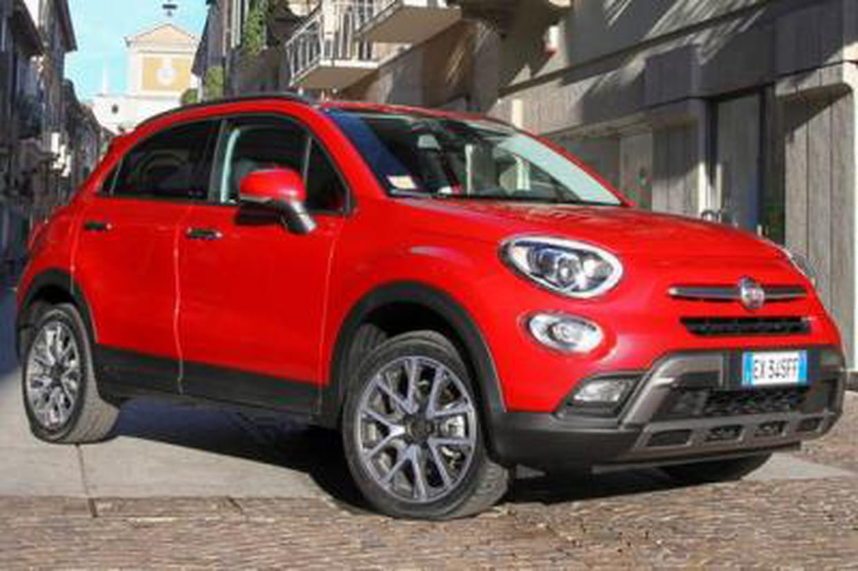 fiat 500x prix date de sortie la nouvelle fiat bient t. Black Bedroom Furniture Sets. Home Design Ideas