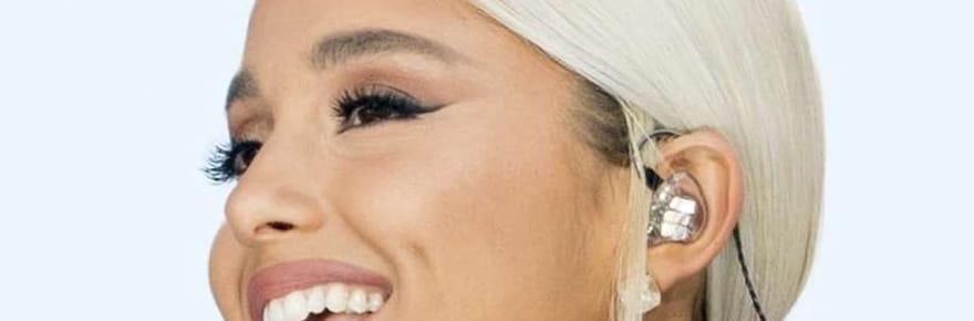 Ariana Grande: elle fait son grand retour un an après l'attentat de Manchester
