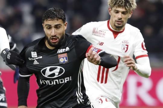 Ligue 1: résultats de la dernière journée, le classement final
