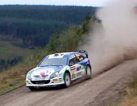 Rallye - Rallye Liepaja