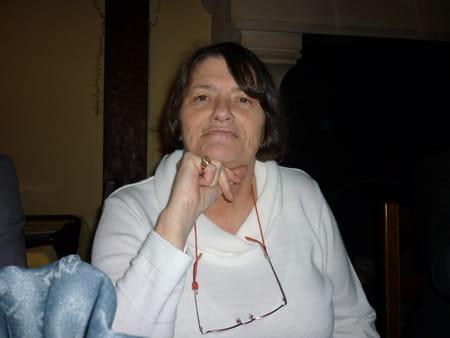 Annette Lecuyer