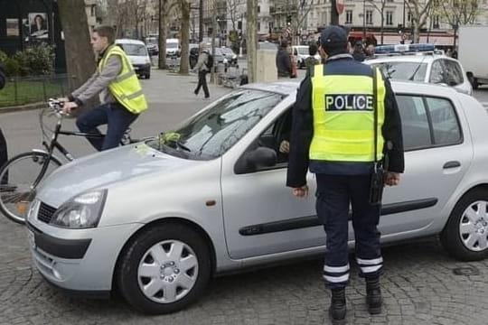 Circulation différenciée: de retour à Paris cette semaine?
