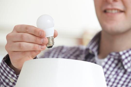 Ampoules LED: tout ce qu'il faut savoir