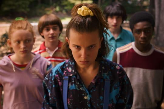 Netflix: le programme séries et films du mois de juillet en détails