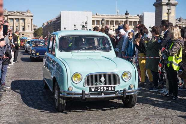 L'un des plus grands succès de Renault