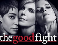 The Good Fight : Celui où Diane rejoint la résistance
