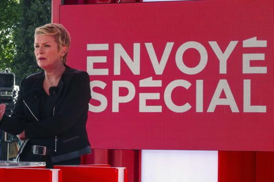 Mort de Stéphan Villeneuve (Envoyé Spécial): l'hommage d'Elise Lucet